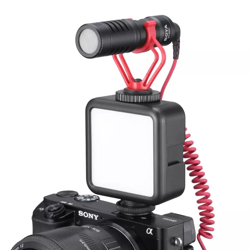 Lumière + Micro : 30.000 FCFA